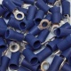 Durite Blue 3.70mm Ring Automotive Crimp Terminal | Re: 0-001-05