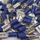 Durite Blue 8.00mm Push-On Automotive Crimp Terminal | Re: 0-001-40