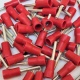 Durite Red 1.90mm Pin Automotive Crimp Terminal | Re: 0-001-42