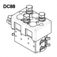Albright DC88 Replacement Components