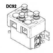 Albright DC92 Replacement Components