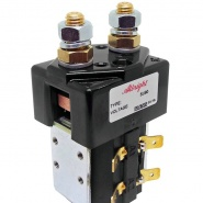 Albright SU80 Series Single Acting Solenoid Contactors