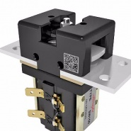 SW150 Single Pole Normally Open Solenoid Contactors - 150A