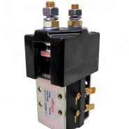 Albright SW180 Series Single Acting Solenoid Contactors