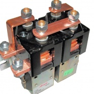 Albright SW182 Series Double Acting Motor Reversing Solenoids