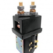 Albright SW200 Series Single Acting Solenoid Contactors