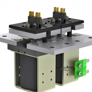 SW2400 Single Pole Normally Open Solenoid Contactors - 2400A