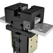 SW301 Single Pole Normally Open U1 Solenoid Contactors - 300A