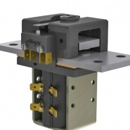 SW400 Single Pole Normally Open Solenoid Contactors - 400A