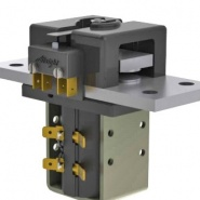 SW500 Single Pole Normally Open Solenoid Contactors - 500A