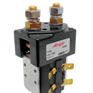 Albright SW80 Series Single Acting Solenoid Contactors