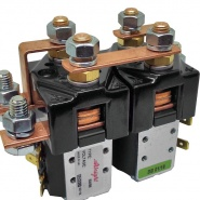 Albright SW88 Series Double Acting Motor Reversing Solenoids