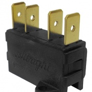 Auxiliary Microswitches for Albright Contactors