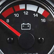 Dashboard Meters and Gauges