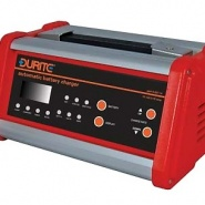 Durite Battery Chargers