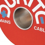 Durite Mains Electrical Cable