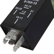 Fuel Pump Relays