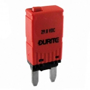 Mini Blade Fuse Replacement Circuit Breakers