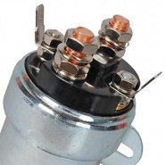 Regulators and Solenoids