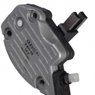 Regulators for Alternators