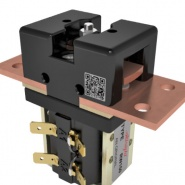 RW150 Single Pole Normally Open Solenoid Contactors - 150A
