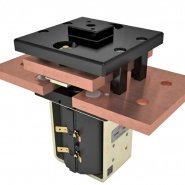 RW1500 Single Pole Normally Open Solenoid Contactors - 1800A