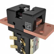 RW250 Single Pole Normally Open Solenoid Contactors - 250A