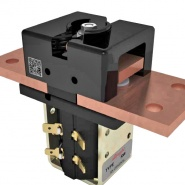 RW560 Single Pole Normally Open Solenoid Contactors - 600A