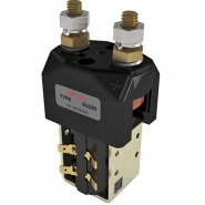 Albright SU285 Series Single Acting Solenoid Contactors