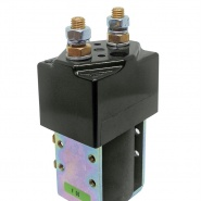 Albright SW185 Series Single Acting Solenoid Contactors