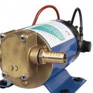 Vehicle Liquid and Fuel Transfer Pumps
