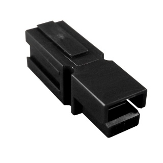 0-014-01 Pack of 10 Black High Current 30A Connectors