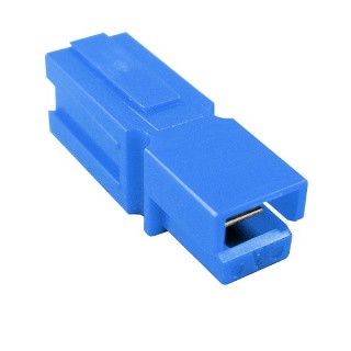 0-014-02 Pack of 10 Blue High Current 30A Connectors