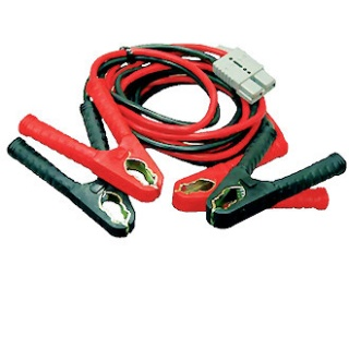 0-205-11 Durite 170A Heavy Duty Slave or Jump Lead Set 5M