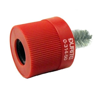 0-314-50 Battery Post and Terminal Wire Brush