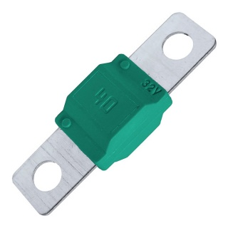 0-368-14 Durite Aftermarket Green Midi Type Fuse - 40A