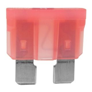 Durite 4A Pink Standard Automotive Blade Fuse | Re: 0-375-04