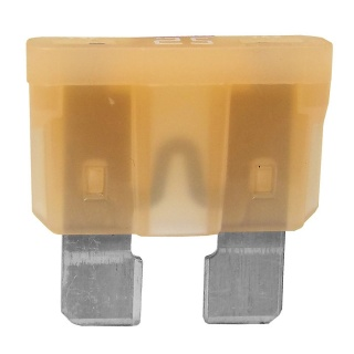 Durite 25A Neutral Standard Automotive Blade Fuse | Re: 0-375-25