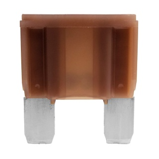0-377-70 Pack of 2 Tan Maxi Blade Fuses 70A