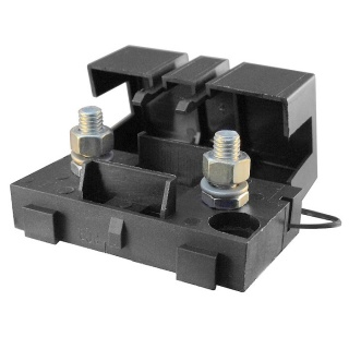 0-378-85 Fuse Holder for the Midi Range of Fuses