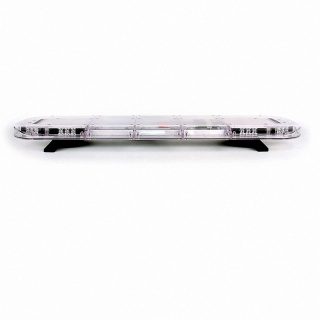 0-443-14 Durite 12V-24V R65 Amber 4ft High Power LED Light Bar