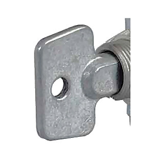 0-495-99 Spare or Replacement Key for 0-495-60