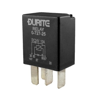 Pin Relay Wiring V on 24v diagram, wiring diagram light, how test, bosch 50 amp,