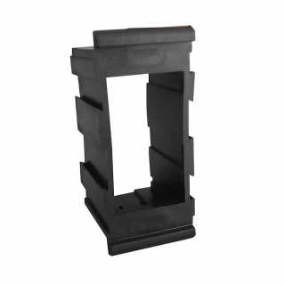 0-798-11 Middle Gang Mounting Frame for LED Switches