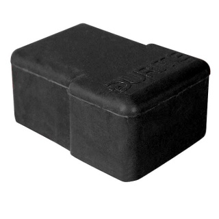 6-558-99 Single Black Rubber Battery Terminal Cover for Side Entry Terminal