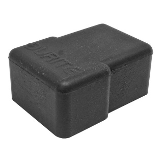 2-558-99 Pack of 10 Black Rubber Battery Terminal Cover for Side Entry Terminals