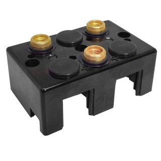 2070-360C Albright DC88B Solenoid Top Cover Contacts