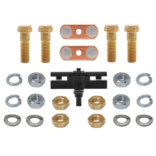 2070-90A Albright SW82L Series Contact Kit - Large Tips