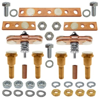 2155-136 Albright SW202 Series Contact Kit