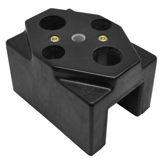 2155-65B Albright SW200A Top Cover - With Auxiliary Facility